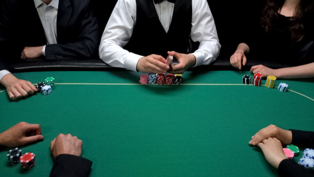 The Quickest & Best Technique to Gambling Betting