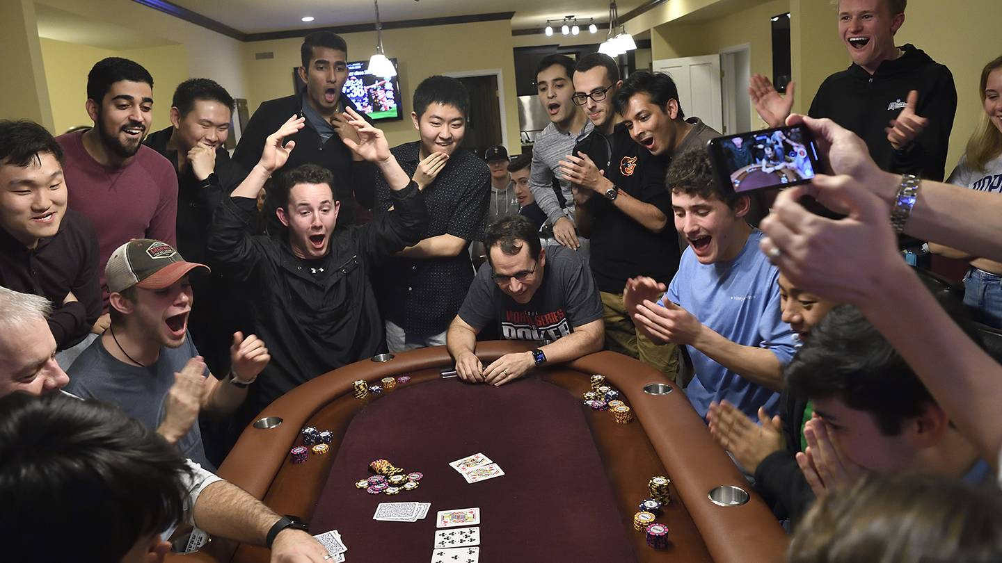 How Gambling Modified Our Lives In 2021