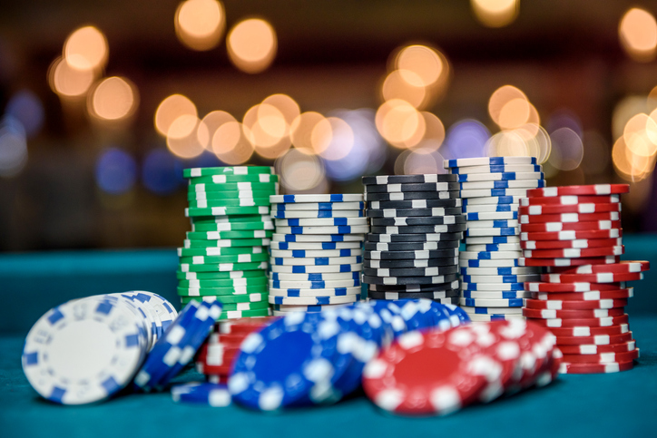 Just How Eco-friendly Is Your Casino?