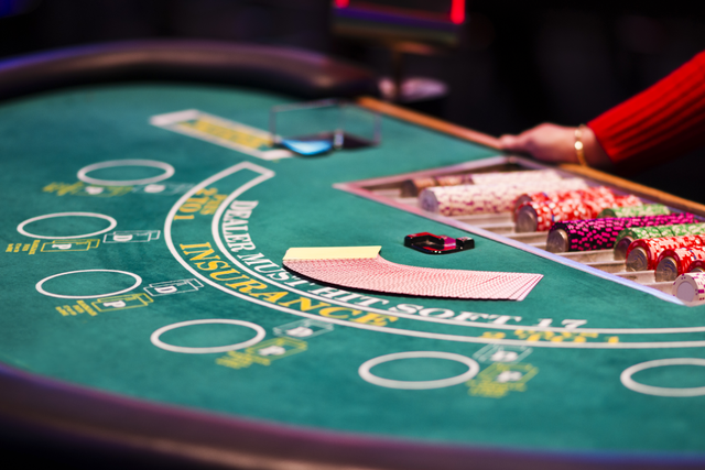 Here are some facts about blackjack online