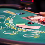 The Four Second Trick For Poker Casino