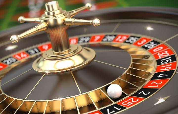What Everybody Should Find out about Gambling