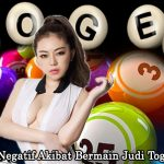 Ways To Start Selling Online Indonesian Online Lottery Gambling