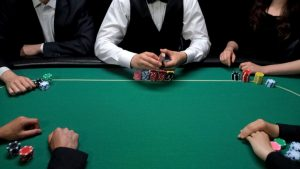 Four Suggestions That will Make You Influential In Gambling