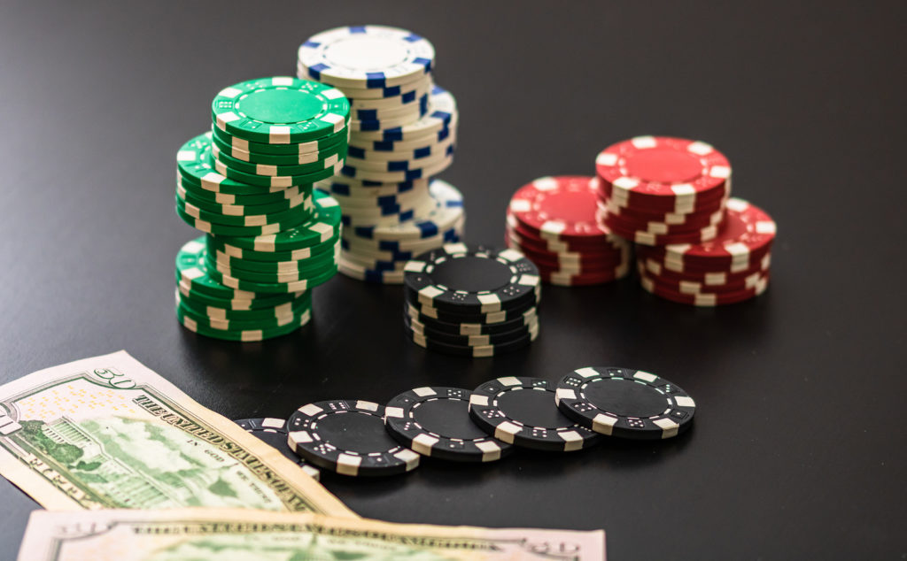 Are You Casino The Suitable Manner?