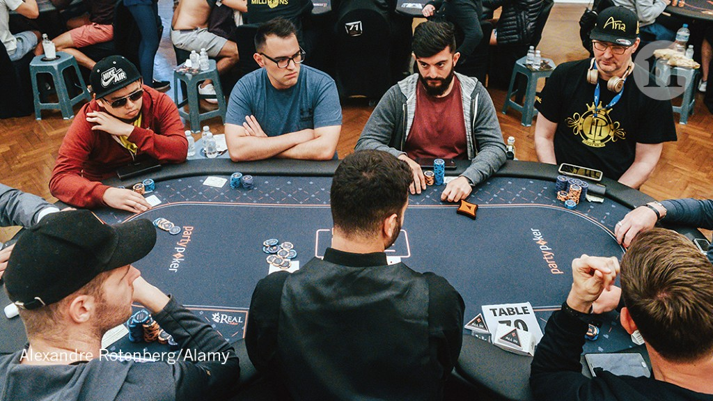 Online Casino? It's Easy For Those Who Do It Smart