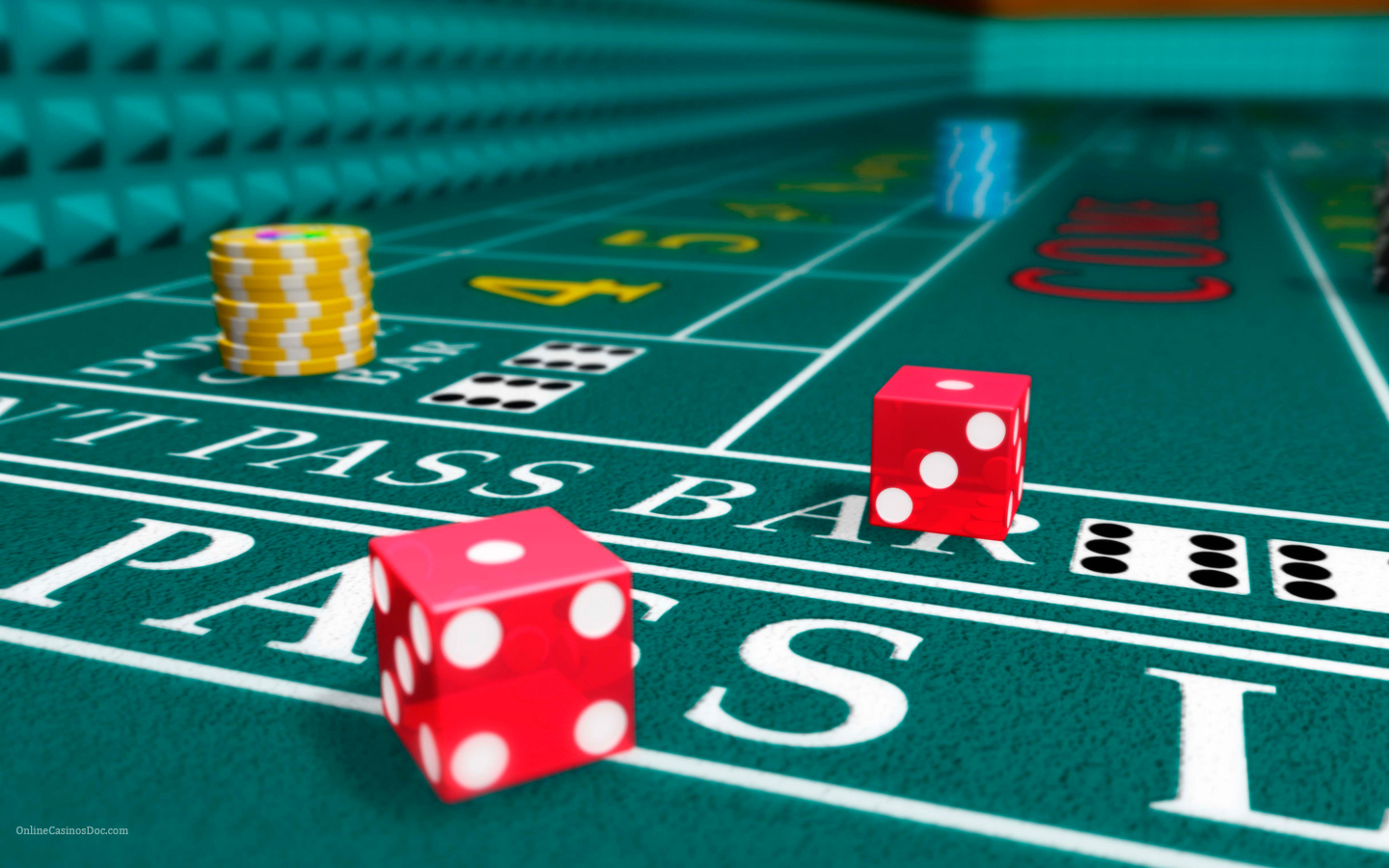 Want More Time? Read These Tricks To Remove Casino Game