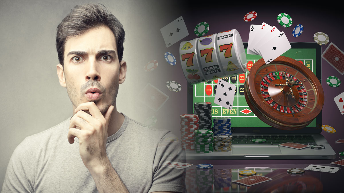 Tips On How To Develop Your Casino Income