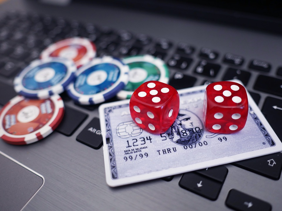 The Reality Is You Aren't The One Individual Included Regarding Gambling