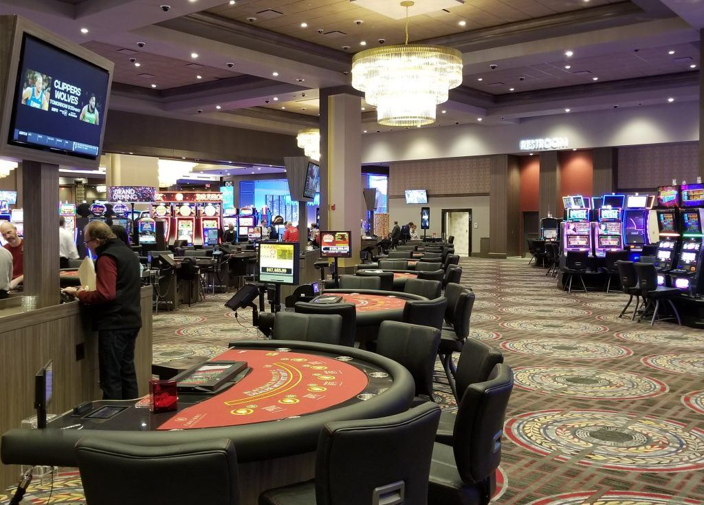 Emerging Casino Developments To look at In 2021