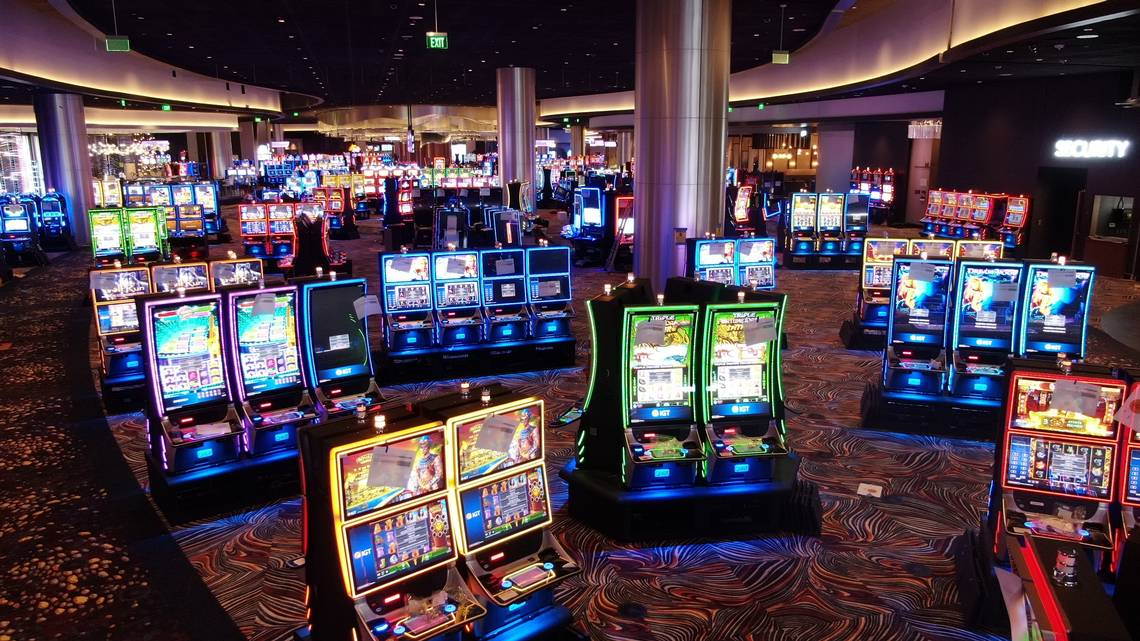The A – Z Information Of Gambling