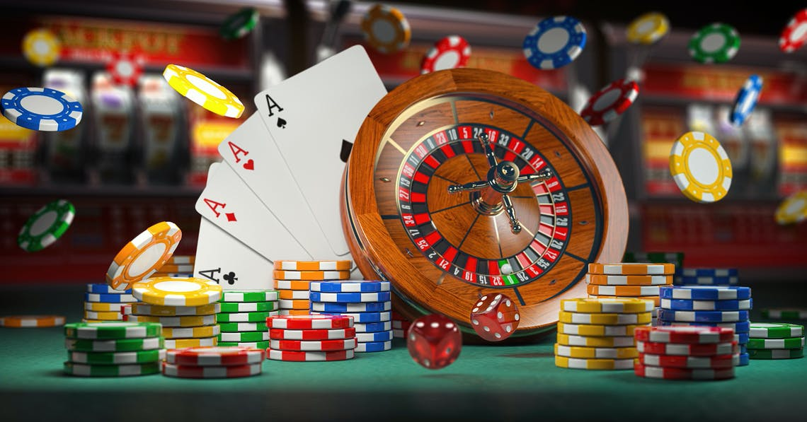 Gambling Would Not Need To Be Exhausting