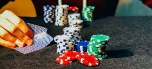 What Everybody Should Know About Online Gambling