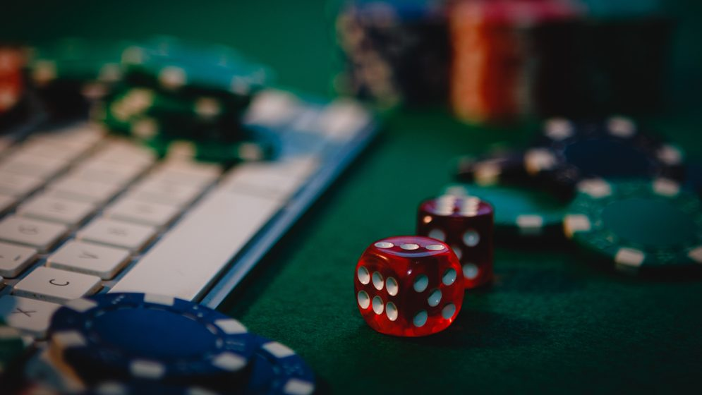 9 Engaging Methods To Improve Your Casino Abilities