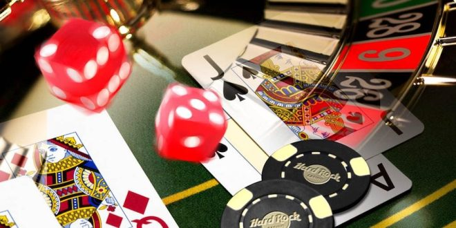 Exceptional Webpage – Casino Will Enable you Get There