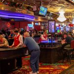 Five Small Modifications That Could Have A Big Impact In Your Casino